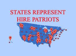 Hire Patriots States