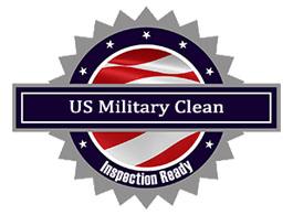 US Military Clean