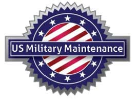 US Military Maintenance