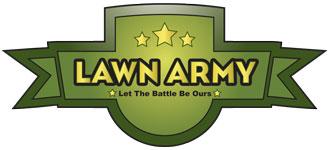 lawn-army