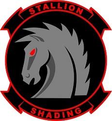 stallion-shading