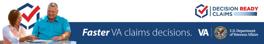 VA Claim Decision within 30 days