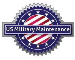 US Military Maintenance