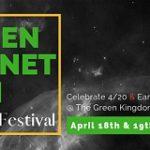 Green planet jam