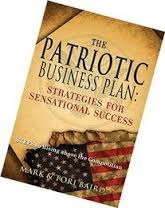 Patriotic Business Plan