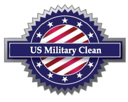 US Military Clean